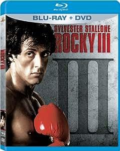 Rocky III (Two-Disc Blu-ray/DVD Combo)