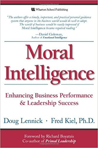 Counting Number worksheets inferring character traits worksheets : Moral Intelligence: Enhancing Business Performance and Leadership ...