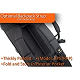 Straight Soprano Saxophone PRO PAC Case by
