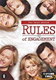 Rules of Engagement: Season 3 [European Import / Region 2]