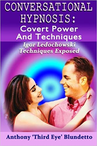 Conversational hypnosis dating
