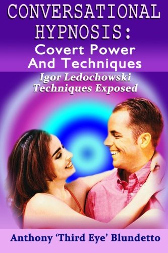 Covert hypnosis dating