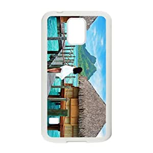Beauty And Scenery Hight Quality Case for Samsung Galaxy S5