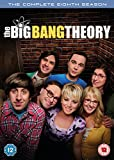 The Big Bang Theory – Season 8 [DVD] [2015]