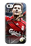 Cute Tpu Jewel Solomon Xabi Alonso Case Cover For Iphone 4/4s