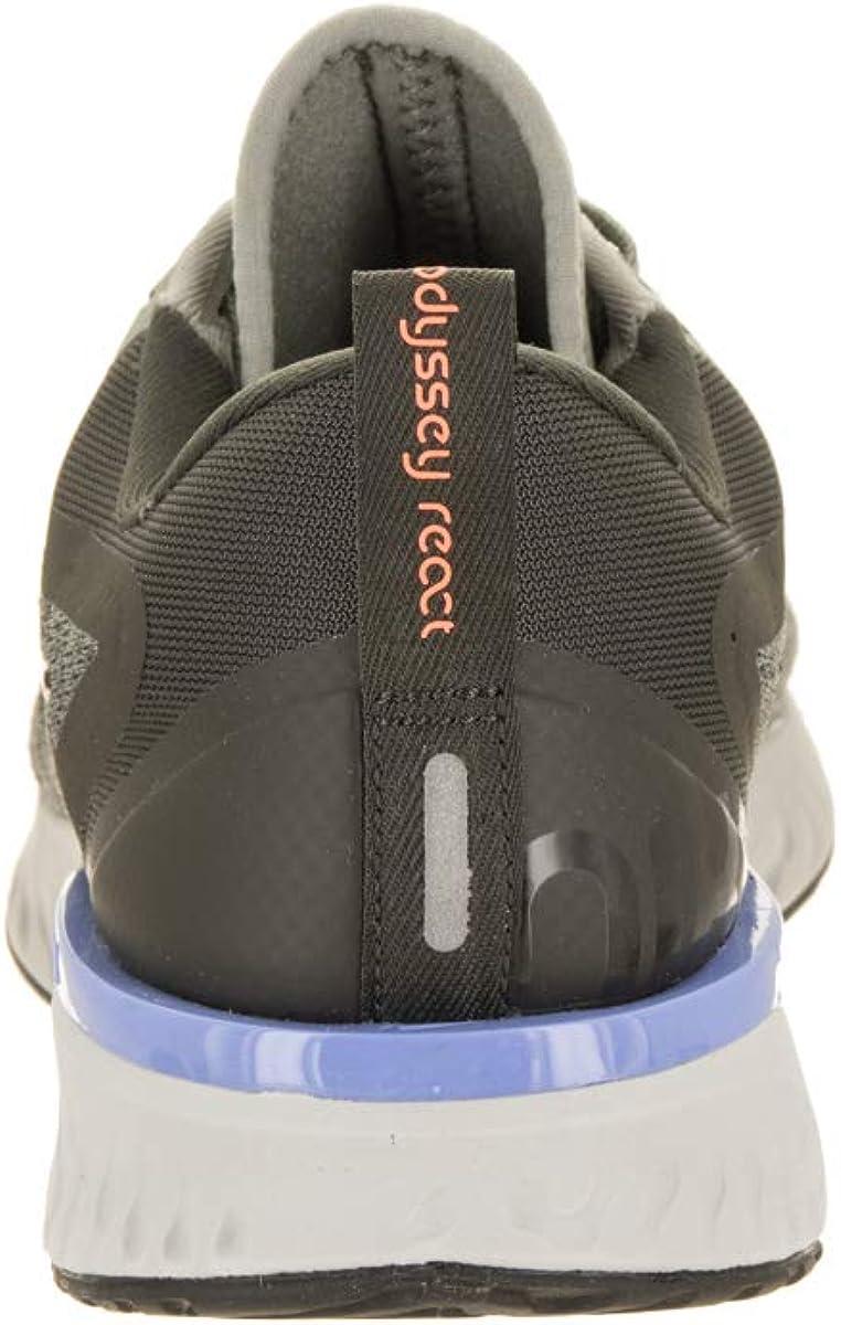 Nike Women's Low-Top Sneakers Dark Stucco/Black/Newsprint
