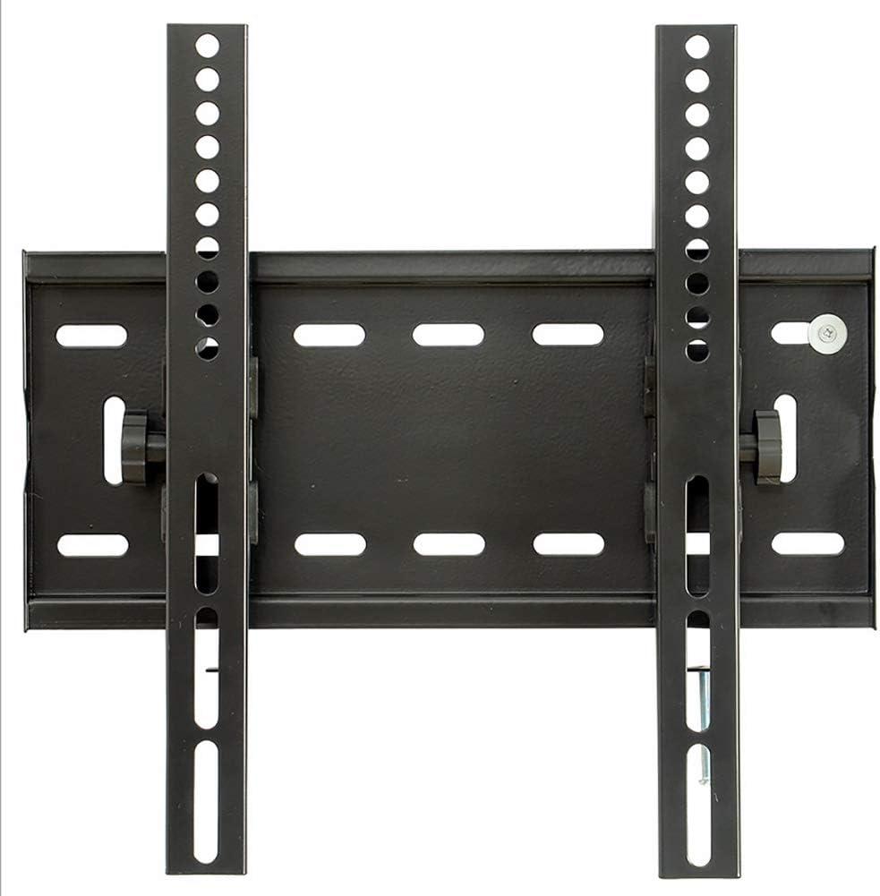 JYY Incline el Soporte de TV, Soporte de Pared para TV para televisores con Pantalla Plana LED de 14-42 Pulgadas LED, hasta VESA 300 x 300 mm: Amazon.es: Hogar