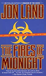 The Fires of Midnight (The Blaine McCracken Novels Book 8)