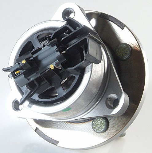 Front PROFORCE 513204 Premium Wheel Bearing and Hub Assembly