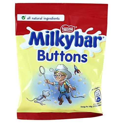 Nestle Milkybar Buttons - 1.05oz (30g)