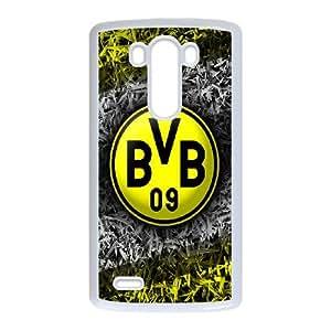 LG G3 Phone Case Borussia Dortmund D33565