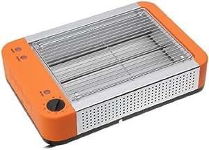 Bodum 10957-106Euro Bistro - Tostadora plana, color naranja