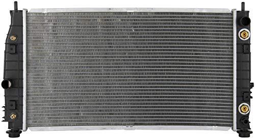 Spectra Premium CU2184 Complete Radiator
