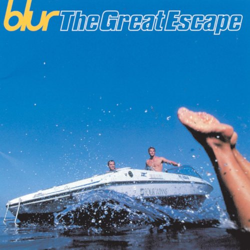 Blur - The Great Escape (Special Edition) 2 Cd - Lyrics2You