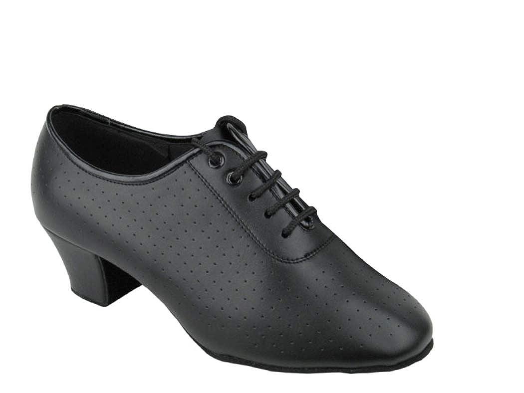 Ladies Women Ballroom Dance Shoes from Very Fine C2001 1.6 Cuban Heel