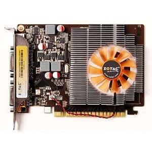 Zotac ZT-60501-10L GT620 Synergy Edition 2GB GDDR3 64Bit PCI Express 2xDVI/Mini-HDMI Video Card