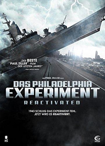 Das Philadelphia Experiment - Reactivated Film