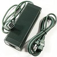 Adaptador de CA de fuente de alimentación original de 203W de Microsoft para XBOX 360 Modelos XENON O ZEPHYR solamente