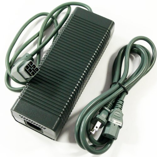 Used, Microsoft Original Power Supply 203W AC Adapter for for sale  Delivered anywhere in USA