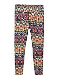 Burton Women's Midweight Pants, Kaleidoscope, Medium