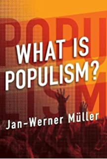 what is populism - Primary Colors Book