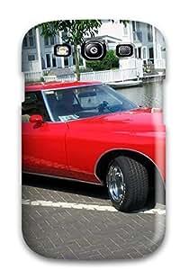 Slim New Design Hard Case For Galaxy S3 Case Cover - JKuuPiB5899CKHWp
