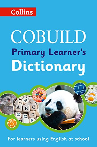 Collins Cobuild Primary Learner's Dictionary|-|0007556543