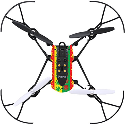 mightyskins-protective-vinyl-skin-decal-for-parrot-mambo-drone-quadcopter-wrap-cover-sticker-skins-m