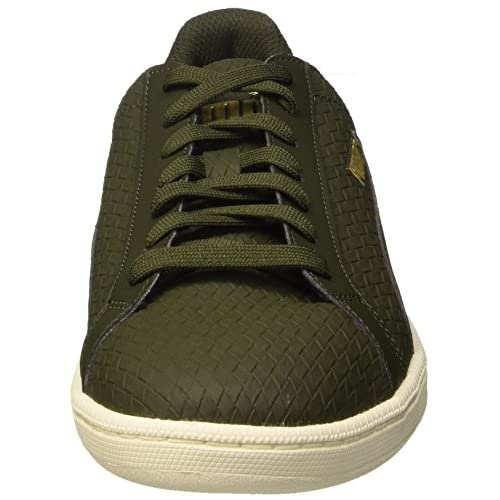 super popular 54ac9 99996 Puma Smash Woven Baskets Homme well-wreapped