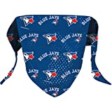 Hunter MLB Toronto Blue Jays Pattern Bandana for Pets,  Large/X-Large