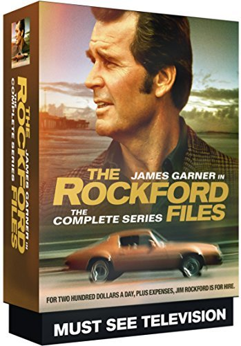 (The Rockford Files - The Complete Series)