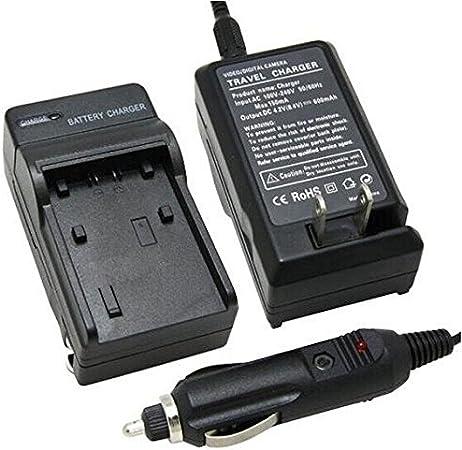 HDR-SR8 HDR-SR10 Handycam videocámara HDR-SR7 Cargador De Batería Para Sony HDR-SR5