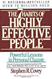 img - for The 7 Habits of Highly Effective People by Covey, Stephen R. (1990) Paperback book / textbook / text book