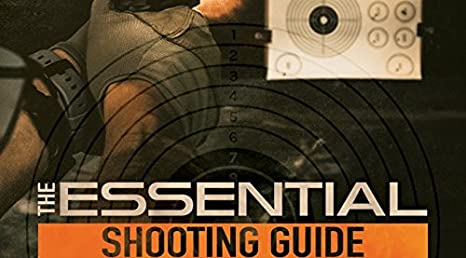 RE Factor Tactical RFESG The Essential Shooting Guide
