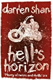 Hell's Horizon (The City Trilogy, Book 2)