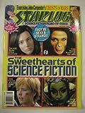 Starlog #290 Sep. 2001 Final Fantasy Jurassic Park III Jedi Ghosts of Mars Jude Law