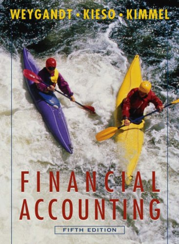 Read Online Financial Accounting 5th Edition Annual Report with Wiley Plus set (Wiley Plus Products) ebook