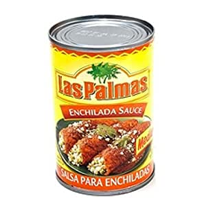 Enchilada Sauce Mild by Las Palmas, 28 oz