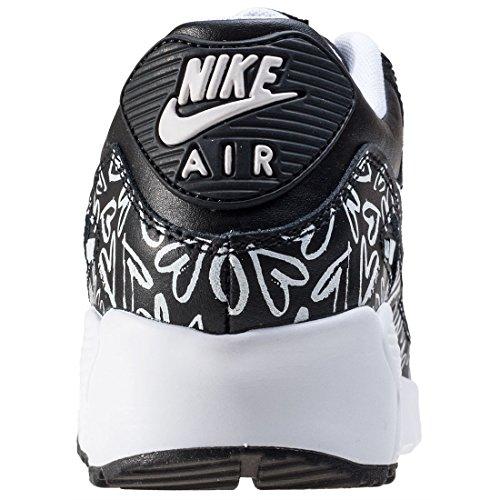 Nike  Air Max 90 Print Gs, Sandales Compensées mixte enfant