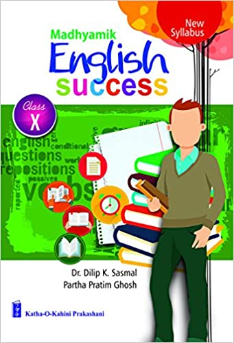 Amazon In Buy Madhyamik English Success Class 10 Book Online At Low Prices In India Madhyamik English Success Class 10 Reviews Ratings