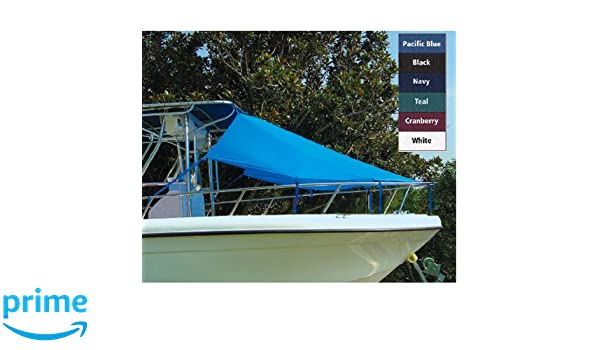 3d3593fea62 Amazon.com : Taylor Made Products 12005OW T-Top Bow Shade : Boating  Equipment : Sports & Outdoors