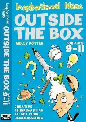 Read Online [Outside the Box 9-11] (By: Molly Potter) [published: April, 2007] pdf epub