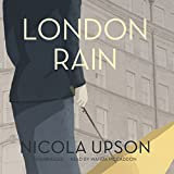 Bargain Audio Book - London Rain