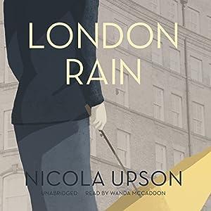 London Rain Audiobook