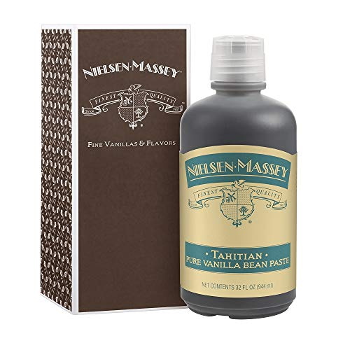 Nielsen-Massey Tahitian Pure Vanilla Bean Paste, with gift box, 32 ounces - Limited Release by Nielsen-Massey (Image #6)