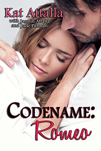 Codename Romeo by [Attalla, Kat, Attalla, Jasmin, Pittman, Jude]
