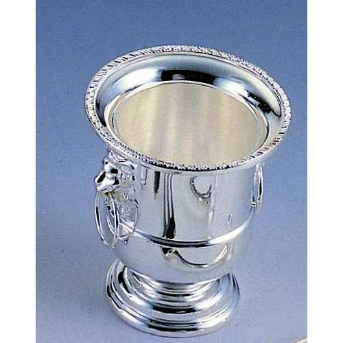 Elegance Silver Silver Toothpick Accessory Holder