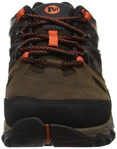 Merrell Blaze 2 GTX Walking Shoes Clay wQSTXSF