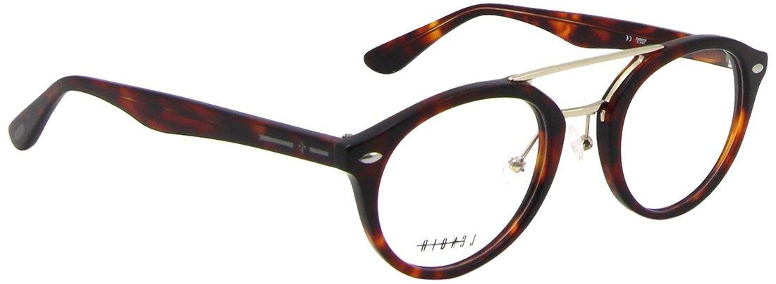 Lenoir Eyewear LE46103.1 Lunette de Soleil Mixte Adulte, Marron