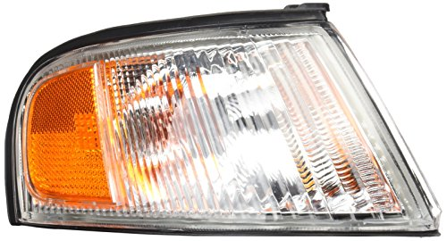 TYC 12-0081-00-1 Volkswagen Cc Front Right Replacement Turn Signal Lamp